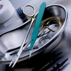 Ovarian Cancer Surgery