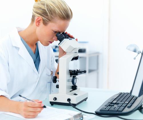 Ovarian Cancer Test